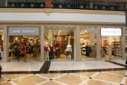 Lane Bryant and Cacique double platinum stores designed by Chute Gerdeman at King of Prussia Mall in Pennsylvania.