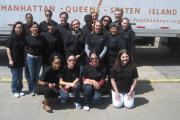 Dana-Co Volunteers.
