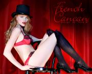 Cabaret line in Cabaret De Luxe Collection.