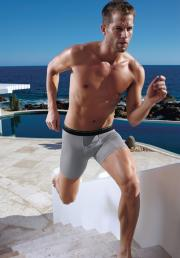 Performance Support boxer brief for spring 2010.