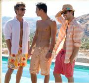 Tommy Bahama: swimwear for men.
