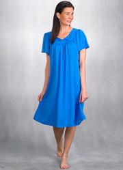 Shadowline: nightgown style.