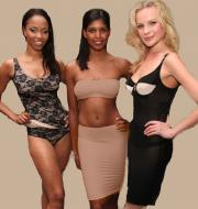 Universal Intimates: Skinny B basic and fashion looks.
