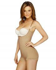 Leonisa: Boyshort Compression bodyshaper in the Perfect Shaping line.