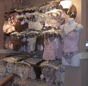 Donna Bella store.