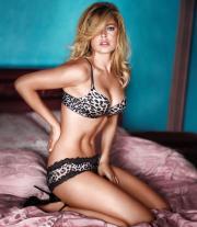 Victoria's Secre miraculous push up bra.