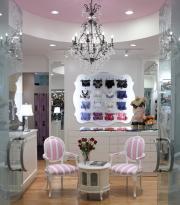 Linea Intima store.