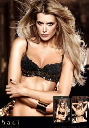 Black Label style by Baci Lingerie.
