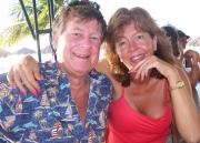 Nolan and Debbie Williams.