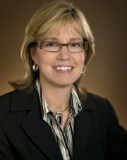 Cindy Davis, executive vice president of global consumer insights for Walmart.