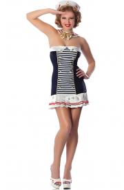 Stars and Stripes by Delicious Sexywear, fall 2011.