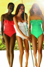 La Blanca Swimwear, available at Nordstrom.
