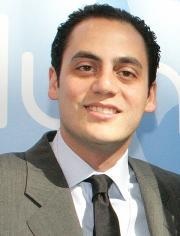 Yossi Nasser, president of Gelmart.