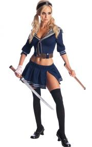 Babydoll from