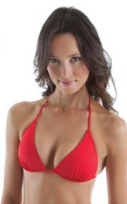 VODA Swim Envy Push-Up Bikini.