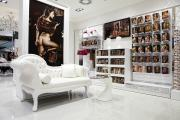 Baci Lingerie Store in Budapest