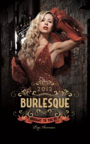 Leg Avenue has debuted its newest burlesque collection and catalog.