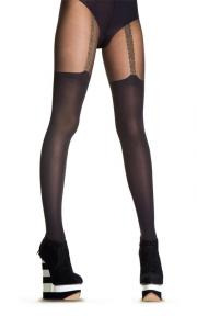 Latest hosiery look from Pretty Polly.