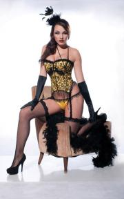 New burlesque styles by Forum Novelties.