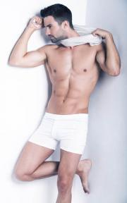 Boxer briefs by Knock out!