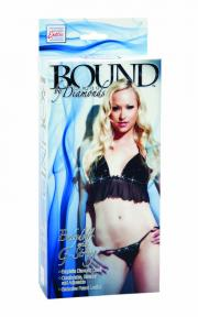Looks from CalExotics' Bound by Diamonds line.