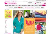Woman Within's new WW Active collection.