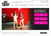 Panties for Sale at MeUndies.com