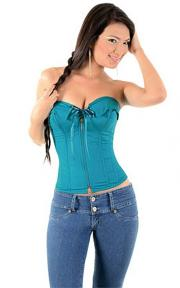 Shaping Corset from Zaray Has Internal Powernet