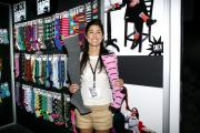 Carrie Atkinson, Founder of Sock It To Me