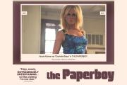 A movie still of Nicole Kidman from 'The Paperboy' web site.