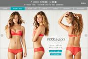 An image from the aerie web store