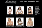 Exquisite Form bras on the BL Intimates website.