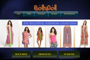 The BollyDoll sleep and lounge collection.