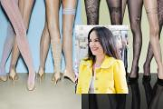 Renate Millauer-Lang, CEO of Lahco, the new owner of Fogal hosiery.