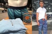 New styles from Wood Underwear