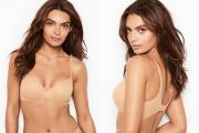 Victoria's Secret reported success with its new Incredible Bra launch.
