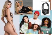 A wide variety of products for sale on Playboy.com.