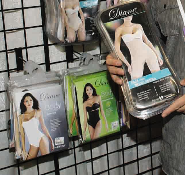 896aeedcca Body Magazine    Wholesale Shapewear News    Flirty Adds Shapewear ...