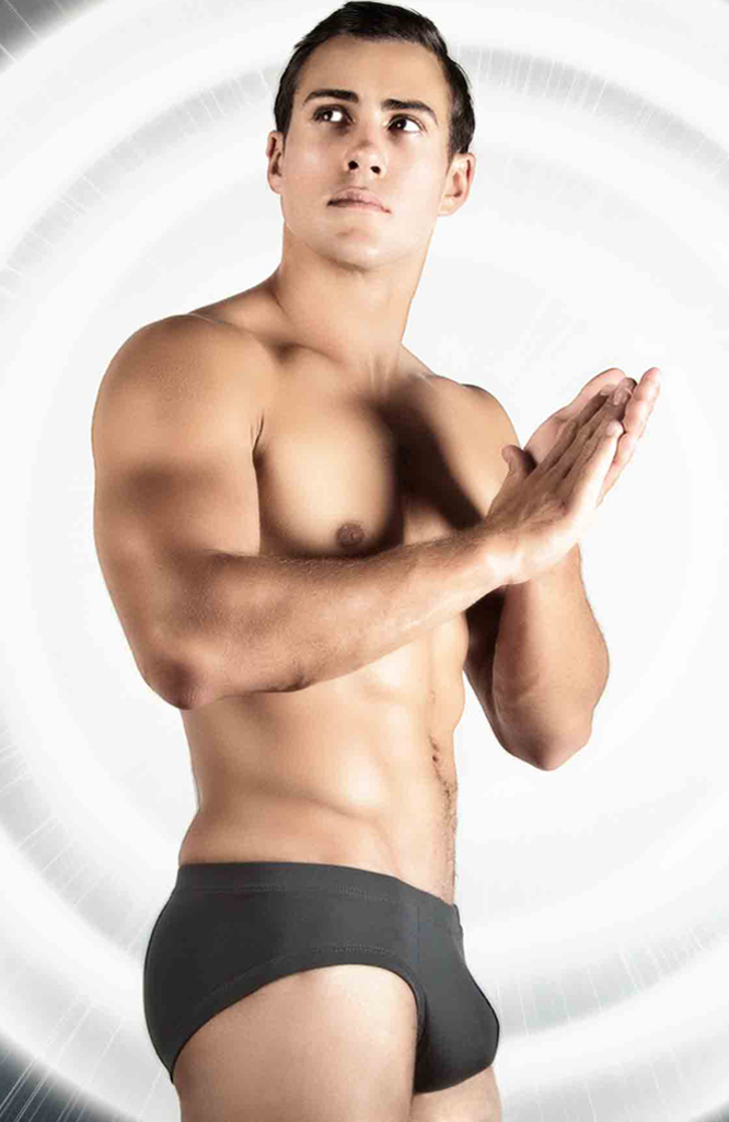 974908456e Body Magazine    Wholesale Men s Underwear News    Aussiebum Goes Manly  With New Brief