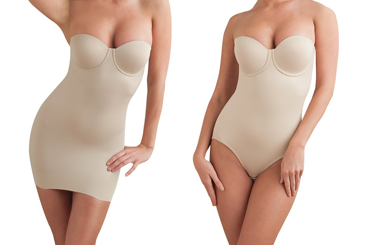 c2d926b0d4fb5 Body Magazine    Wholesale Shapewear News    TC Shapewear By Cupid Now At Neiman  Marcus