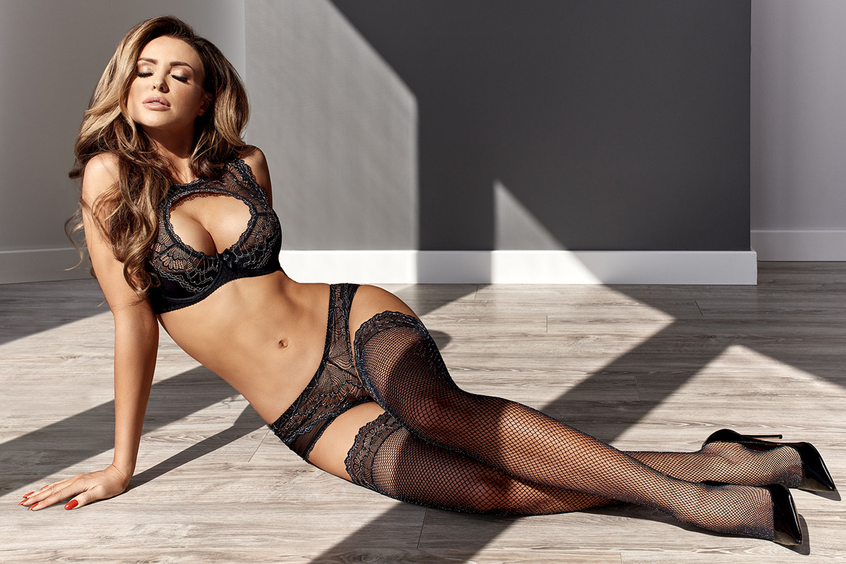 16ca14c15 Body Magazine    Wholesale Lingerie News    Axami Expanding Its Sexy  Collection In U.S.