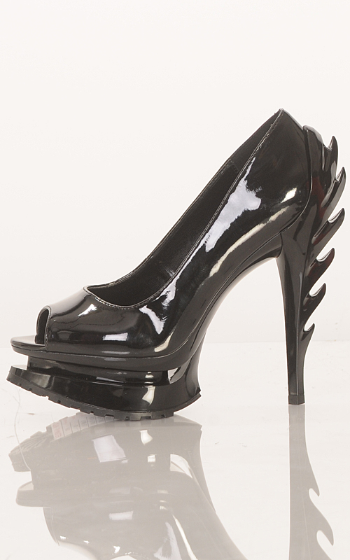 Highest Heel