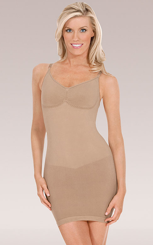 Julie France JFL16 - L�ger Cami Dress Shaper