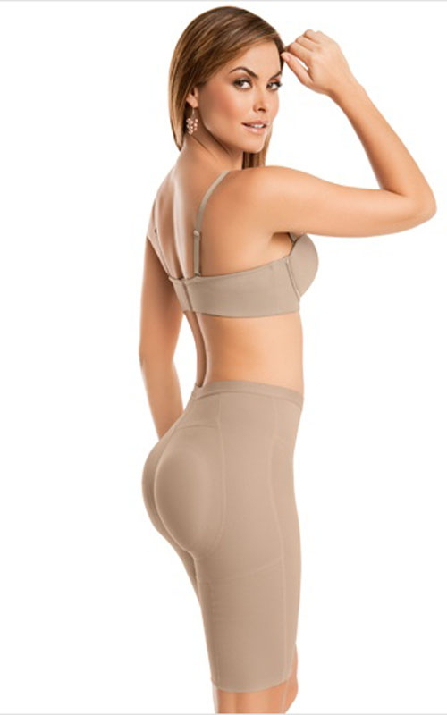 Butt-lifting styles from Leonisa.