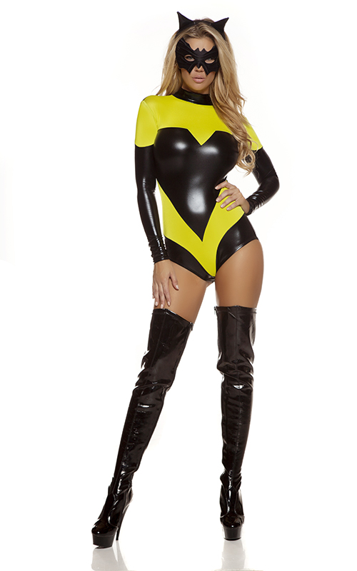 Forplay�s Best-Selling Costumes, Halloween 2014