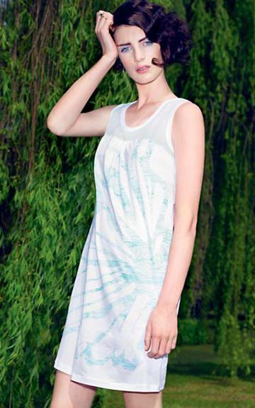 �Anabella� #7480 - nightdress, Hanro SS 2013