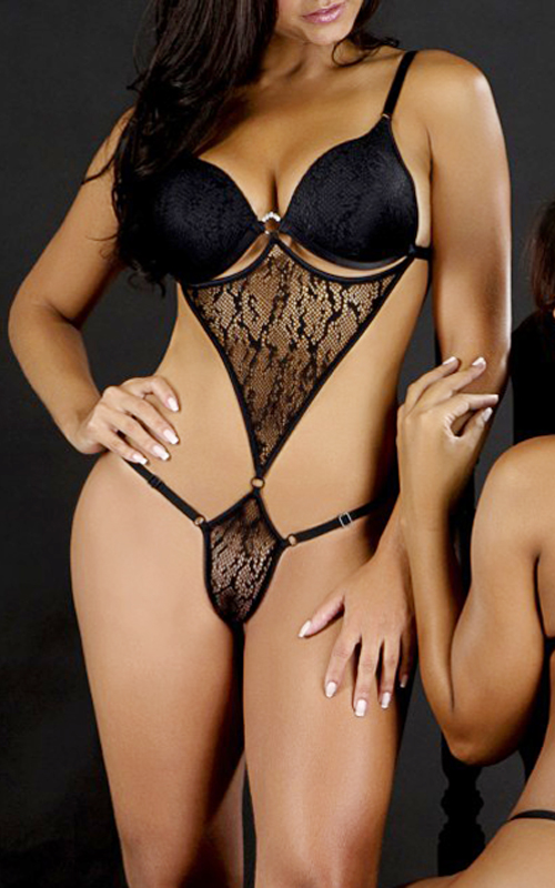 �Divino� from the Sensualle �Soy Loco� Collection