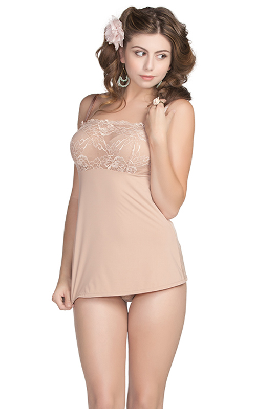�Sophia� Contour Bra Camisole (style #7406) from Affinitas S/S 2013