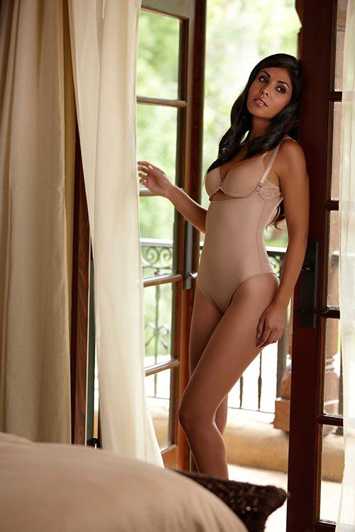 Samba Slimsuit Thong
