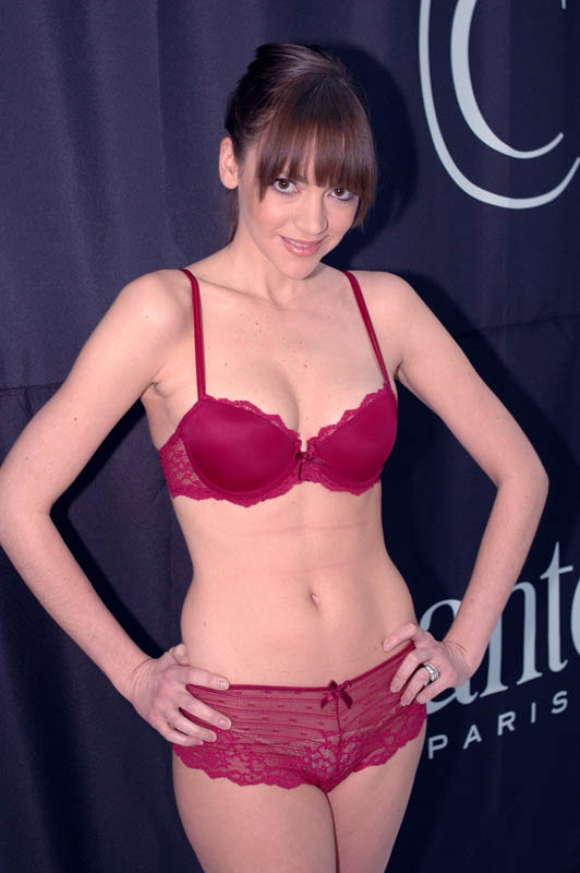 Chantelle Model.